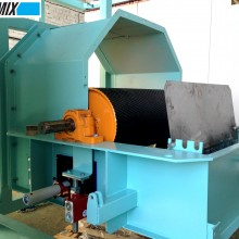FERRMIX CONSTRUCTION OÜ Production of Belt  conveyors