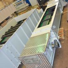 FERRMIX CONSTRUCTION OÜ Production of chain conveyors