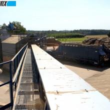 FERRMIX CONSTRUCTION OÜ Production of Belt bridge conveyors and galleries