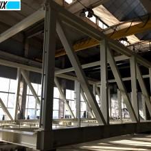 FERRMIX CONSTRUCTION OÜ Production of bridges