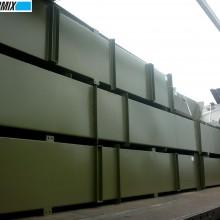 Manufacturing of Bucket elevators / FERRMIX CONSTRUCTION OÜ
