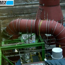 FERRMIX CONSTRUCTION OÜ Production of Ducting Systems