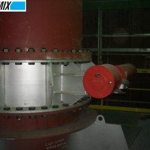 FERRMIX CONSTRUCTION OÜ Production of Gas Duct Systems