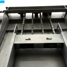 FERRMIX CONSTRUCTION OÜ Manufacturing of Bucket elevators