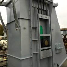 FERRMIX CONSTRUCTION OÜ Manufacturing of Bucket elevators